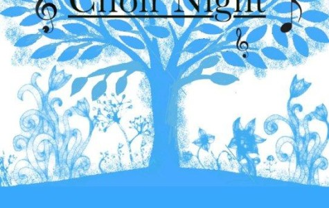Choir Night on Monday 4th June