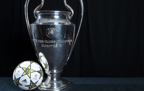 The Champions League football season gets underway