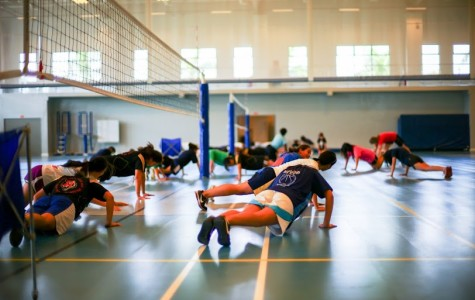 UNIS Sports: Tryouts for Fall sports show mixed levels of turnout