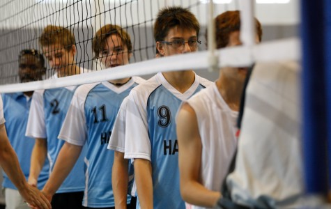 """A truly """"Hanoi Classic"""" Volleyball Tournament"""