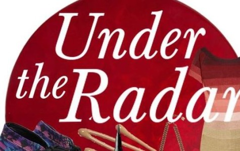 "Introducing ""Under the Radar"""