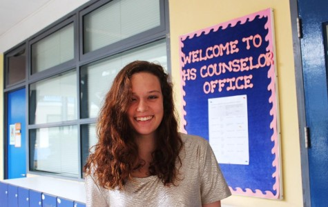 Interview with High School Senate President Emilie Brondum Reeh