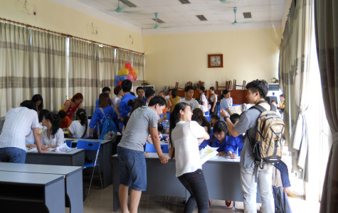 Peace Village works to improve lives of Vietnamese orphans