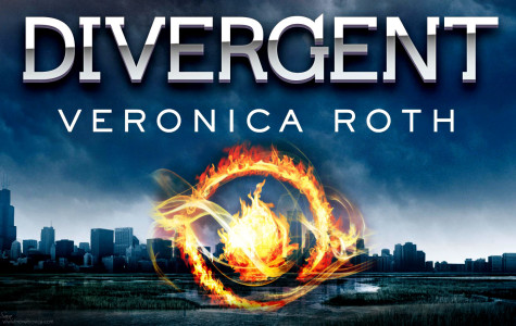 Book Review: Divergent
