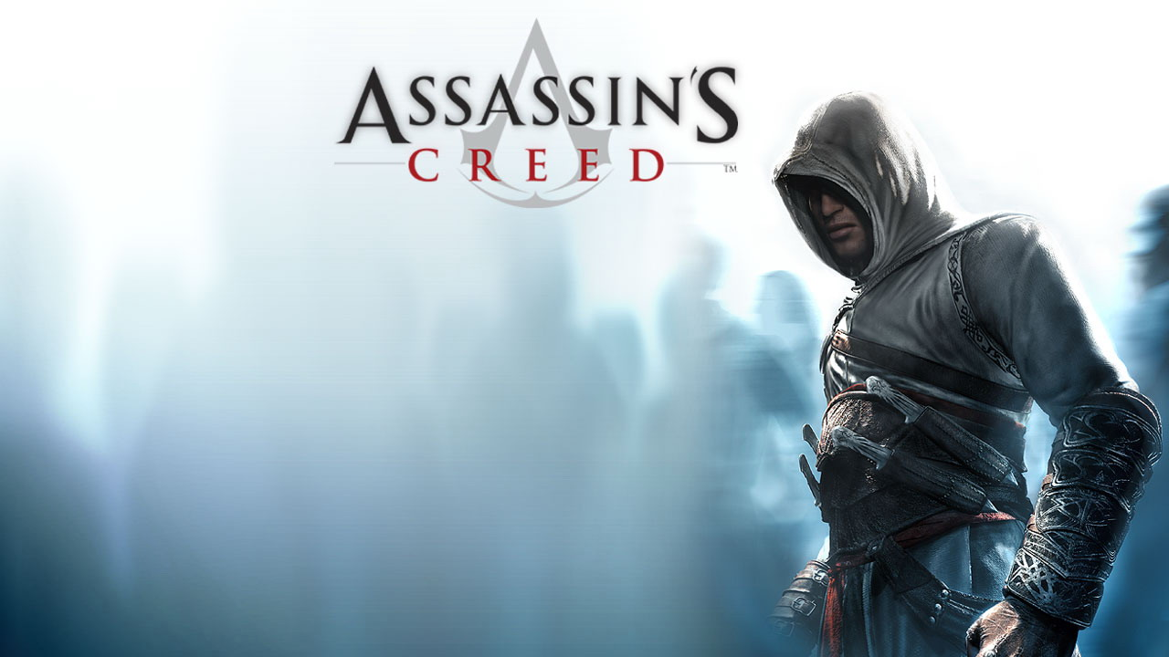 is assassins creed 1 the best game of the series the flame