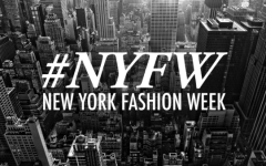 What happened at the New York Fashion Week?