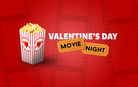 This Valentine: The Must Watch List