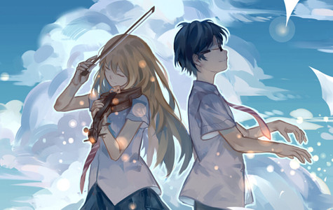 Anime Review Desu: Your Lie in April