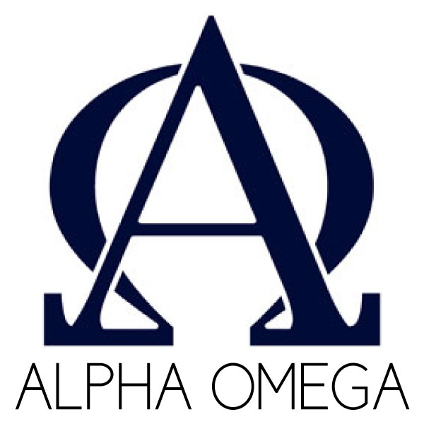 Alpha And Omega Keeping In Touch The Flame