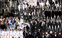 A Personal Thought On The Current State of K-Pop