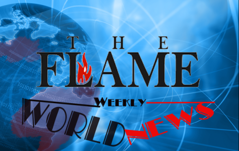The Flaming Weekly World News #3