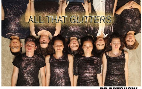 "A Recap of the DP Art Exhibition: ""All That Glitters"""