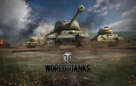 Virtual Corner: World of Tanks