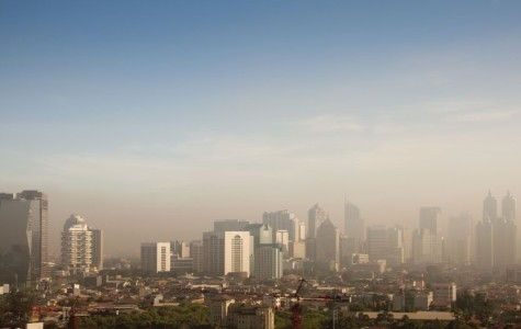 Air Quality Index – New fancy trend, or deep-rooted problem?