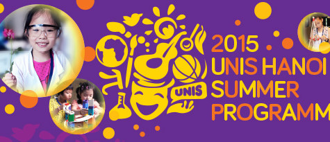 UNIS Summer Programs Special