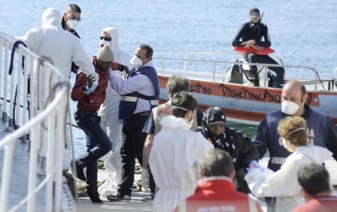 The Everlasting Mediterranean Migrant Crisis