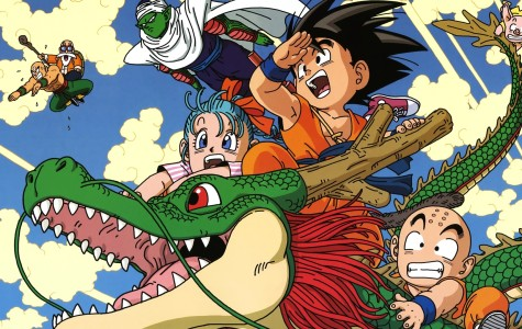 Dragon Ball Returning Summer 2015