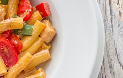 Restaurant Tour in Hanoi – Linguini Fini