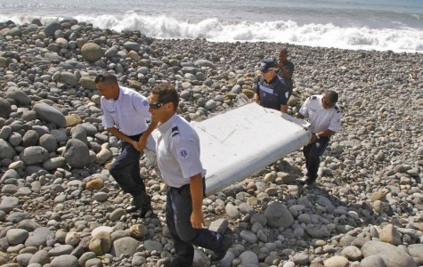 MH370 – Mystery Solved?