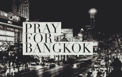The Bangkok Bombings