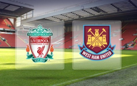 West Ham 3 – 0 Liverpool