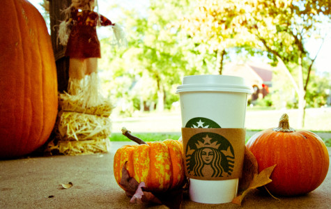 Autumn's Signature Beverage: The Pumpkin Spice Latte