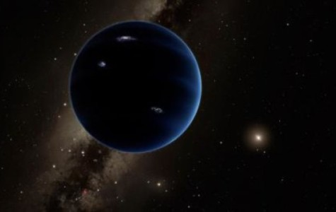 Planet Nine – Pluto's Replacement?