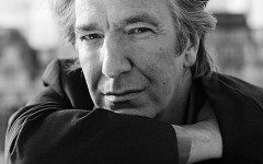Alan Rickman Obituary