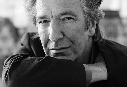 Alan Rickman Obituary