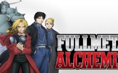 Fullmetal Alchemist Anime Review