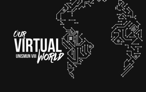 UNISMUN VIII – Our Virtual World