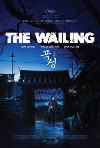 The Wailing Film Review