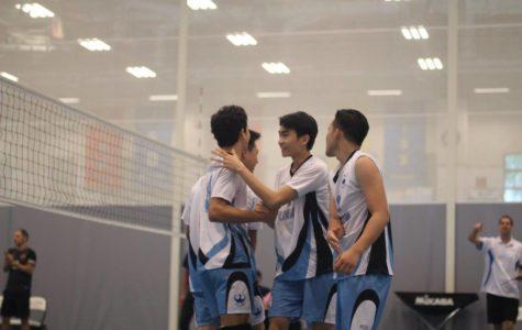 Volleyball and School Spirit – The 2016 Volleyball Season Starts