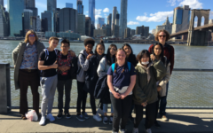 The UNIS New York Exchange: Interactions Cross Cultures