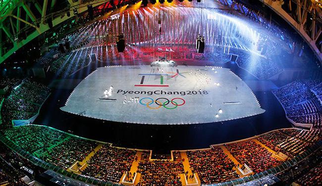 Festival of the World: 2018 PyeongChang Winter Olympics