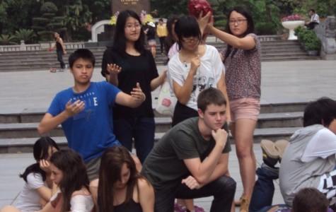Hoan Kiem Drama Spectacle