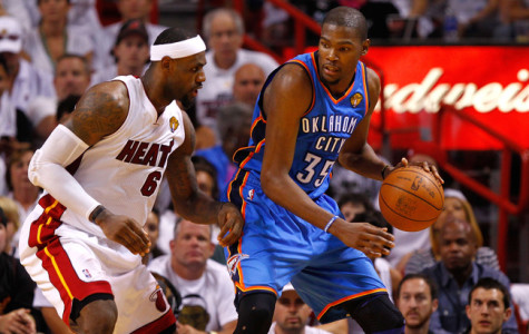 2012-2013 NBA Season Preview: The Flame Edition