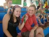 Middle School Swim Meet!