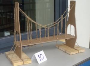 Flame Bridge 3