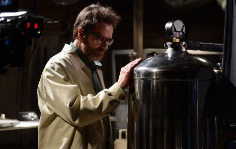 """Blood, Meth, and Tears"" – Paying Tribute to Breaking Bad"