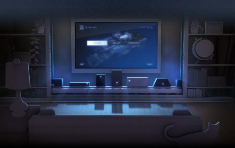 Valve announces Steam Machine prototypes' specs