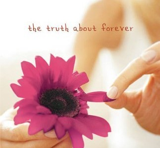Book Review: The Truth About Forever