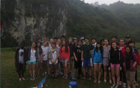 Cat Ba Field Trip: A heaven on Earth