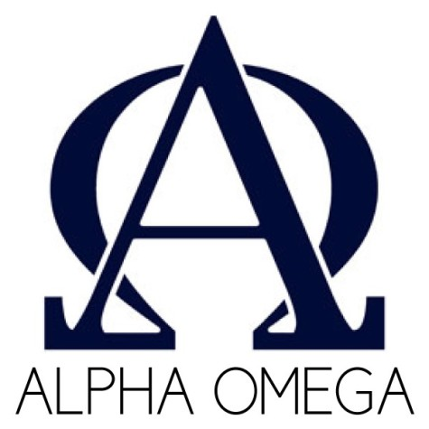 Alpha and Omega Week 2