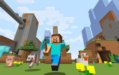 Minecraft in School?