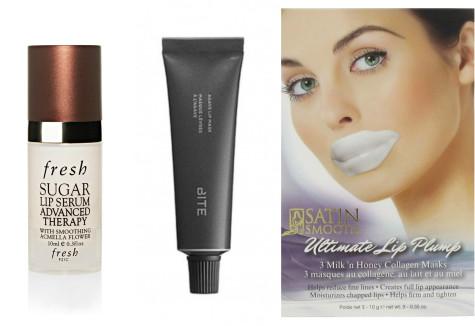 Photos taken from fresh.com, beautyhigh.com and amazon.com