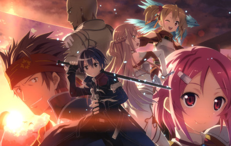 Anime Review: Sword Art Online II