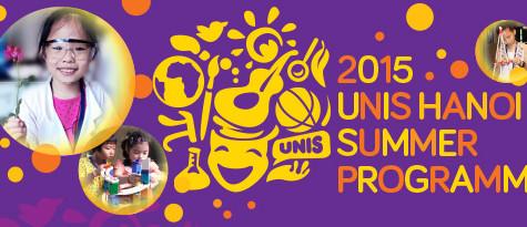 UNIS Summer Programs Special