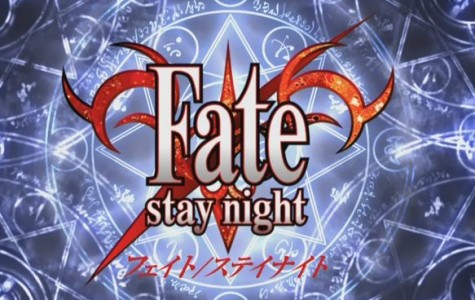 Anime Review Desu: Fate/Stay Night Unlimited Blade Works