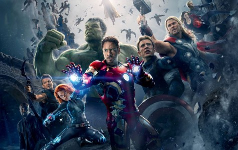 Flame Review: Avengers: Age of Ultron